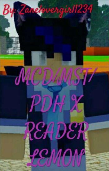 MCD/MST/PDH X READER LEMON