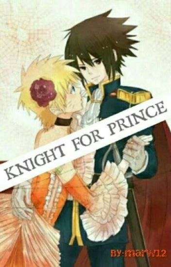 KNIGHT FOR PRINCE