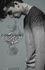 The confusing Badboy? by taylorxhenniee