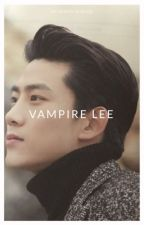 Vampire Lee by Insane_Kidd