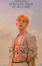 NUNCA TE IRAS DE MI LADO #2 by arisa_couoh