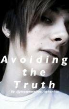 Avoiding the truth || Dan and Phil by joeyggraceffaa