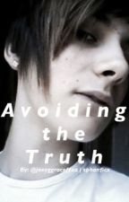 Avoiding the truth || Dan and Phil by joeyggraceffaa