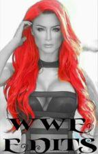 WWE Edits by AshLola_Penguin