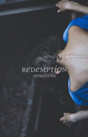 Redemption • Finnick Odair • Book Two