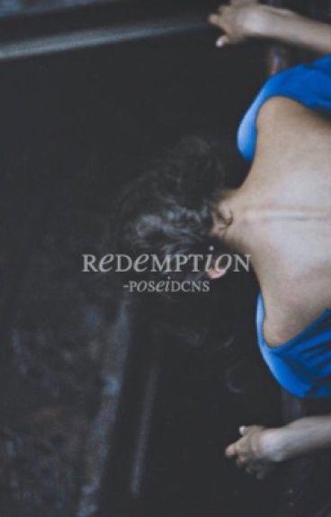Redemption • Finnick Odair • Book Two