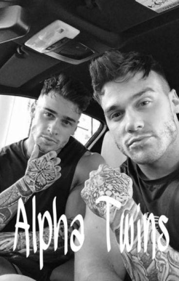 Alpha Twins (Interracial)