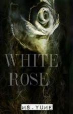 WHITE ROSE [oneshot] by yoomee