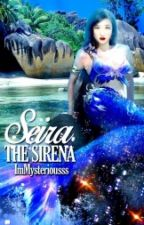 """Seira """"The Sirena"""" by ImMysteriousss"""