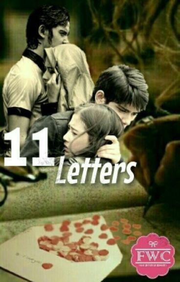 11 Letters (Aliando - Prilly)