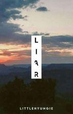 Liar • KTH by littlehyungie