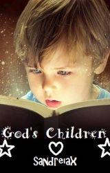 God's Children by sandreiax