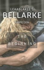 Bellarke - All beginnings have the most unexpected endings by BlakeLeah