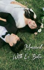Married With Es Batu  by CucuSuryati3