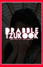 drabble; tzu-kook by na-kamoto
