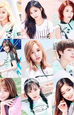 Đọc truyện JYP School ( Twice )