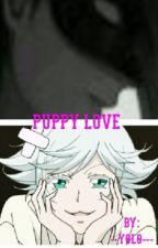 Puppy Love by --Y0L0---