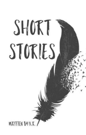 KR's Short Stories by iignisfatuus