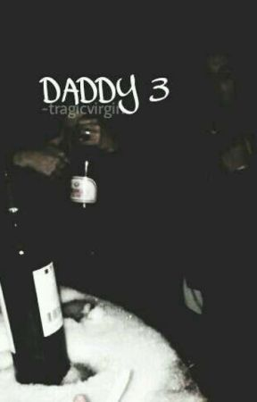 Daddy lll //j.g  by tragicvirgin
