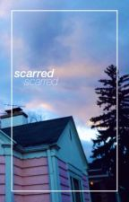 scarred // t.s. by aestheticswift