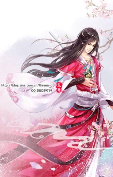 Quý nữ Minh Châu