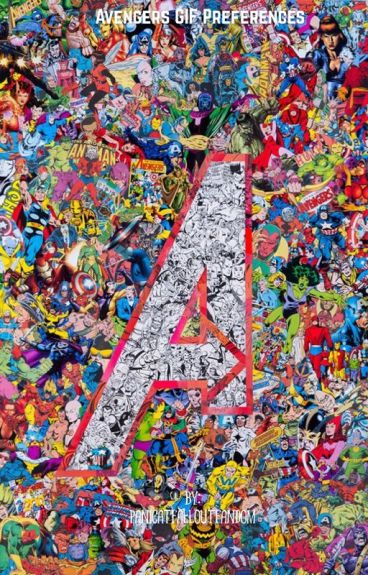 ➳ Avengers  Preferences ➳