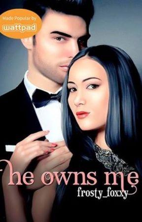 He Owns Me by frosty_foxxy