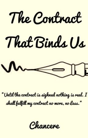 The Contract That Binds Us - Pictures X And X Puns - Wattpad
