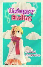 """Unhappy Ending -2da Temporada De """"Adolescence"""" by RimeiPanConMiel"""