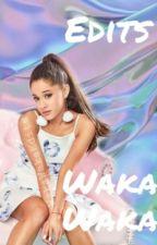 Edits Waka Waka by WakaWakaEdits