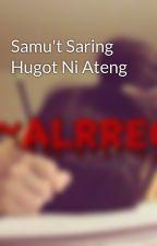Samu't Saring Hugot Ni Ateng by lolenseu-xcvii