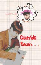 Querido Bacon (Xingbaek/Baeklay) by Wolf7_88
