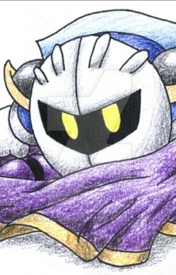 The Female Legend- Meta Knight X Reader