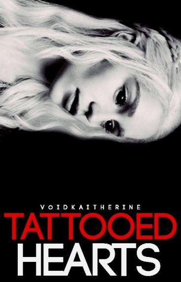 Tattooed hearts » Elijah Mikaelson