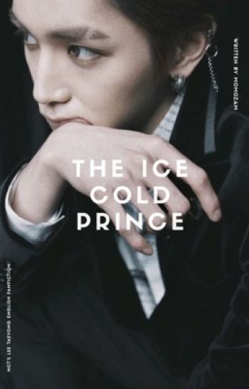 the ice cold prince - lee taeyong