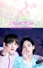 [Longfic][CheolHan] 0808×1004 by SeJungMi