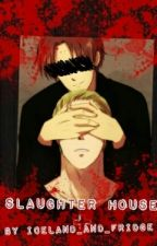 Slaughter House [Hetalia] (Italy Brothers) by 1december1988