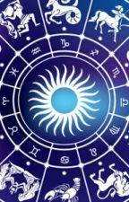 Zodiaco Yaoi by Milu_G