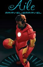Aile | Tony Stark by marvelismarvel