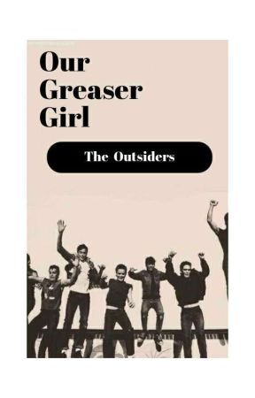Our Greaser Girls by Outsiderfangirl231