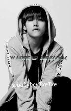 Waking Up Jungkook [VKOOK/KOOKV] by BabyboyTxeTxe