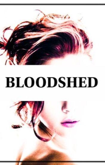Bloodshed  ||  Shadowhunters
