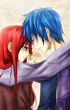 [Oneshot Jerza] Love Me!!! You Can??? by Nene_tannn