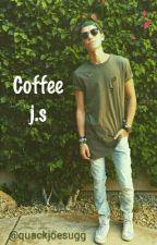 Coffee - joe sugg- ON HOLD by rollinginthejaspar