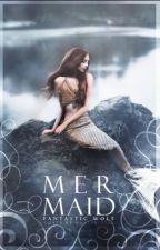 Mermaid | Stiles [PAUSE] by fantastic-wolf