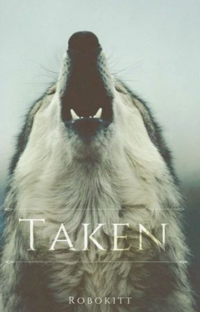 Taken (Boyxboy) {Book 5: Blue Moon Series} by Robokitt