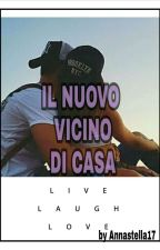 IL NUOVO VICINO DI CASA by annastella17