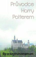 Průvodce Harry Potterem by crazyminionsmum