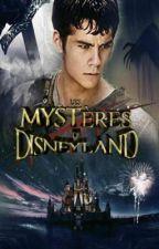 Les Mystères de Disneyland  by -PrinceDesTenebres-