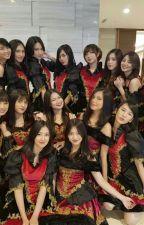 Rumah Cinta JKT48  by CintaMary